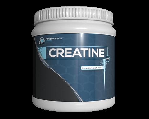 Creatine Monohydrate